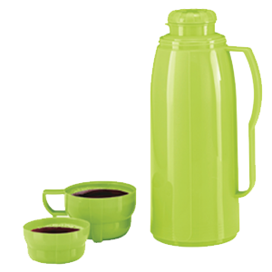 Plastic Glass Vacuum Products - Liquid Flasks