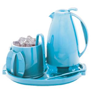 Plastic and Glass Vacuum - Carafes