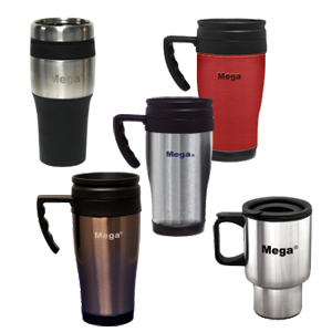 Promo Cups and Mugs