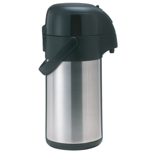 Stainless Steel Vacuum Flasks - Dispensers