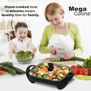 Mega Cocina® Products